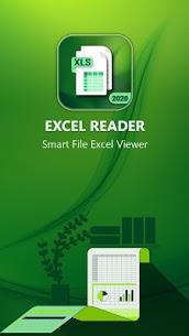 Free Excel Viewer – Document Viewer, Excel Reader 1