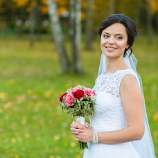 Wedding photographer Anton Shabunevich (ifotograf). Photo of 27.04.2016