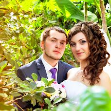 Wedding photographer Dmitriy Chaykovskiy (Chaikovsky). Photo of 28.04.2014