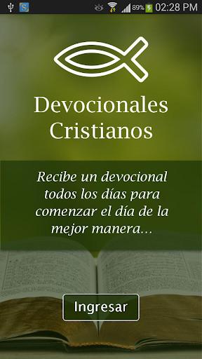 Devocionales Cristianos|玩生活App免費|玩APPs