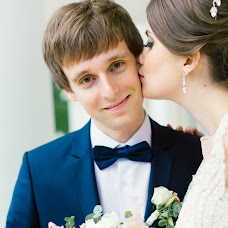 Wedding photographer Katerina Sapon (esapon). Photo of 21.06.2017