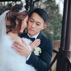 Bryllupsfotograf Saviovskiy Valeriy (Wawas). Foto fra 08.01.2018