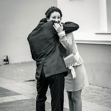 Wedding photographer Sergey Scheglov (SergH). Photo of 24.10.2015