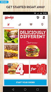 Wendy's- screenshot thumbnail