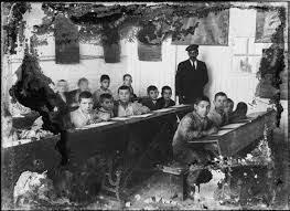 Juventud y educación: cuestión de clase