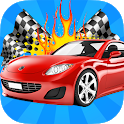Cars Matching Game icon