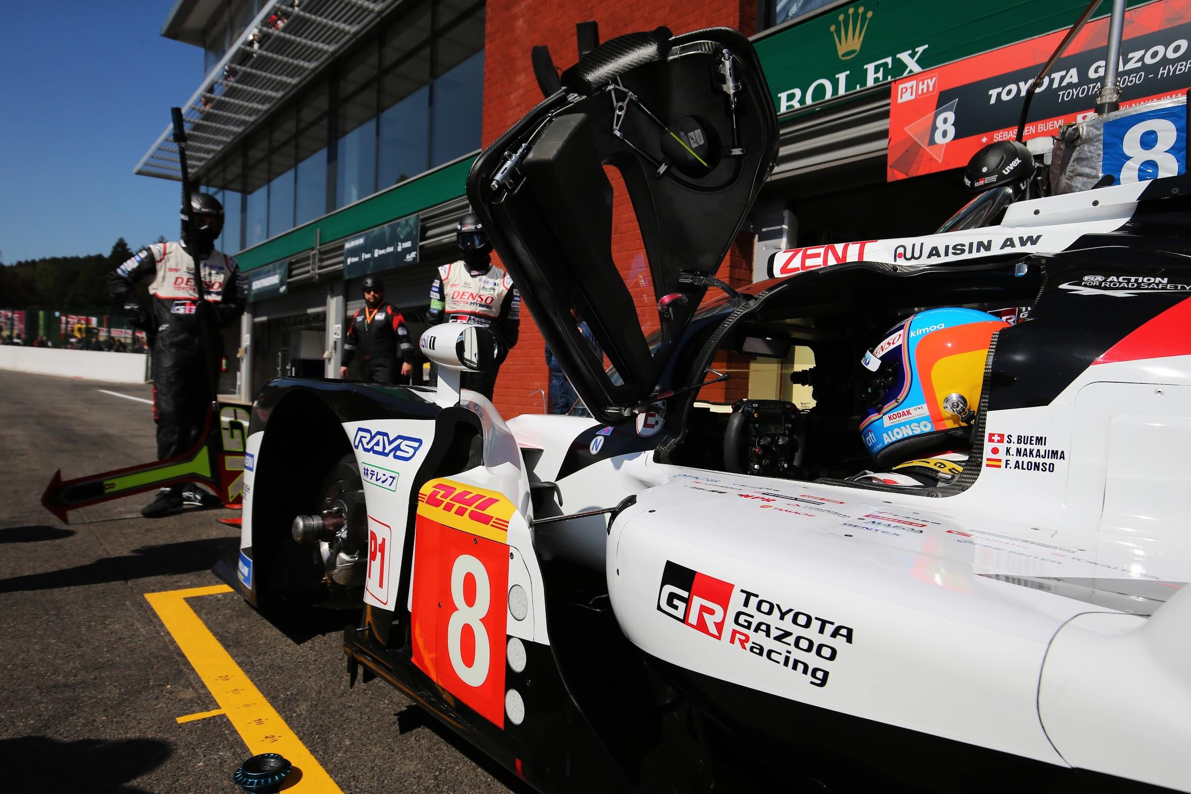 KZ2lCfAsBSJDFDrNZVtW7IpHEOh3hLHd0tZMrH06v6vKUFyZHsxJZSknNkmUIk67Y6pNTY18SZ00GLKdTMKsJ0JWHnQFuO5HkjbrOEHIAxdp2T0gneW wJbQszY16i7lNMBxrmuz0w=w2400 - Victoria para Alonso y doblete de Toyota en Spa-Francorchamps