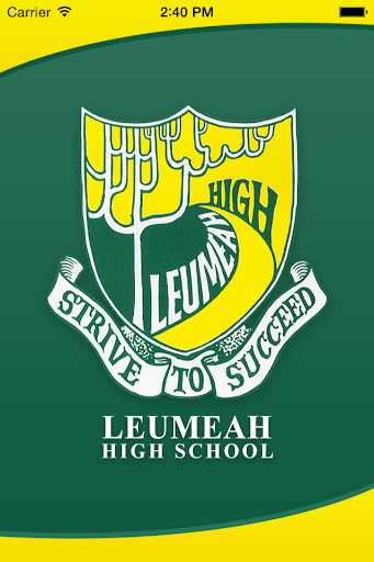 Leumeah High School