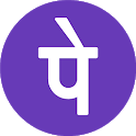 PhonePe – UPI Payments, Recharges & Money Transfer icon