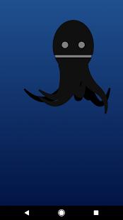 Ocquarium - Android Oreo Easter Egg - náhled