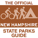 Official NH State Parks icon