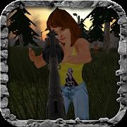 Hunter Girl - Small Town