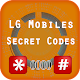 Secret Codes of Lg 2018 : for PC-Windows 7,8,10 and Mac