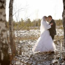 Wedding photographer Eduard Kapustin (shklyarsky). Photo of 31.01.2013