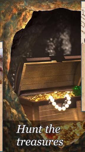 Captain's Choice: text quest apkslow screenshots 4