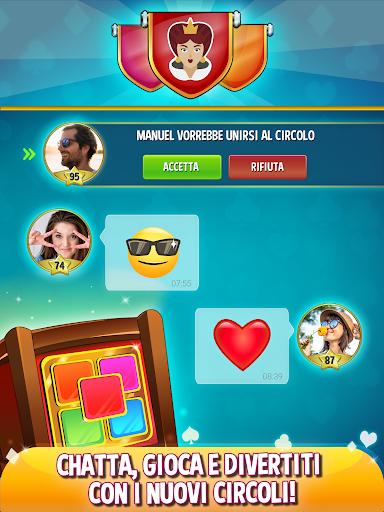 Burraco: la sfida apkdebit screenshots 11