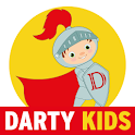Darty Kids icon