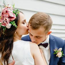 Wedding photographer Olga Dubravskaya (photoska). Photo of 06.08.2017