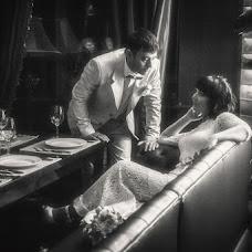 Wedding photographer Katerina Sineglazova (KatrinS). Photo of 21.07.2014