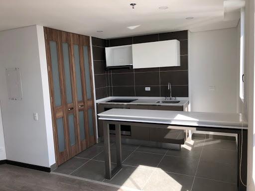 Apartamento en Venta - Bogota, Chapinero 642-4656