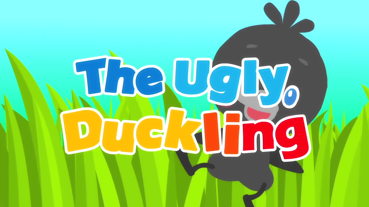 the ugly duckling free android apps on google play