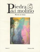 Photo: Poema en Piedra de Molino, primavera, 2008