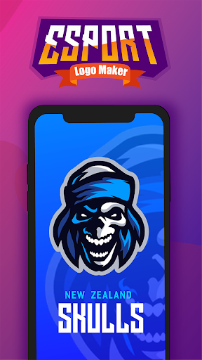 Game Logo Maker: Logo Esport Maker & Gaming Logo 1.0 screenshots 2