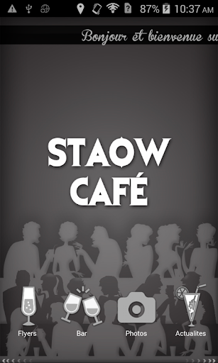 Staow Cafe