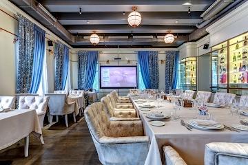 Ресторан Арбатский Базар