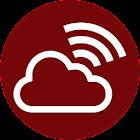 RapidCast Mobile Command Center icon