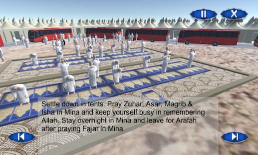 Virtual hajj guide and umrah android apps on google play virtual hajj guide and umrah screenshot thumbnail solutioingenieria Choice Image