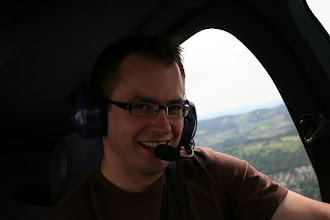 Photo: Matthias: Flying with the HB-KON is a real pleasure http://www.swiss-flight.net