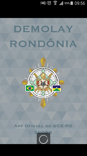玩新聞App|DeMolay Rondônia (DeMolayRO)免費|APP試玩