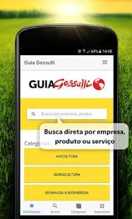 Guia Gessulli - náhled