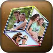 Romantic Couple cube LWP - 3D Cube LWP‏