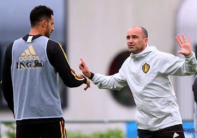 Arsenal confirme : Roberto Martinez était une grosse option cet hiver