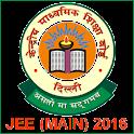 JEE (Main) 2016 icon