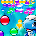 Dragon Bubble Shooter 2015