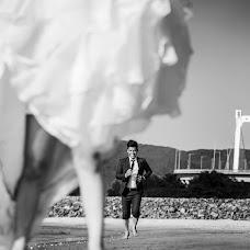 Wedding photographer Bol Nguyen (BolNguyen). Photo of 08.12.2015