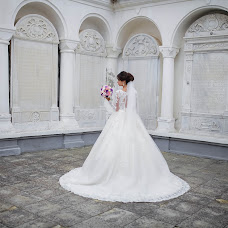 Wedding photographer Elizaveta Artemeva (liza1208). Photo of 26.10.2017