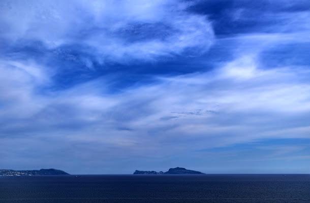 Blue di Alessandro Isaia