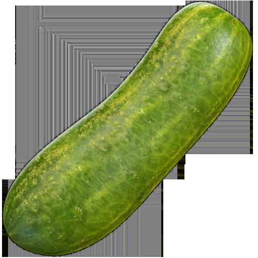 Cucumber 3D