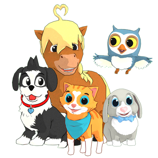 Peppy Pals avatar image
