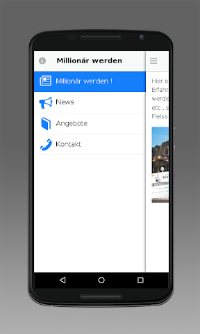 android Millionär werden Screenshot 0