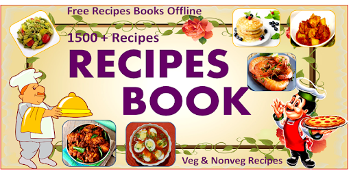Recipes book apps on google play forumfinder Image collections