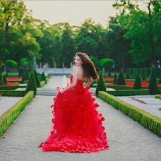Wedding photographer Evgeniy Khoptinskiy (JuJikk). Photo of 27.08.2015