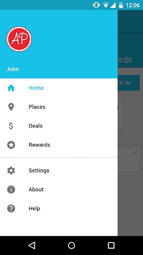 AllPoints Rewards
