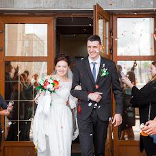 Wedding photographer Vika Zhizheva (vikazhizheva). Photo of 27.06.2017