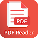PDF Reader for Android with All Document Scanner icon