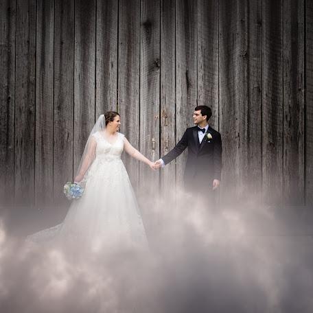 Wedding photographer Mark Phillips (markphillips). Photo of 08.11.2018
